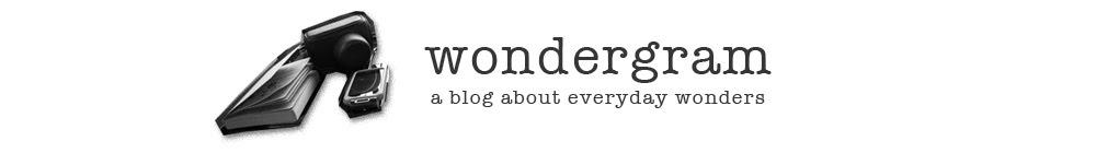 Wondergram