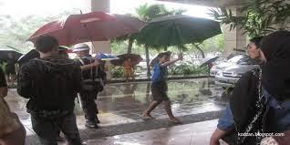 Potensi Peluang Usaha Di Musim Hujan