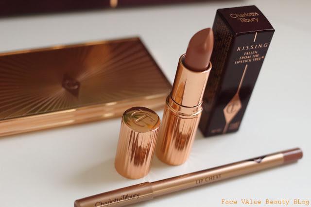 Charlotte Tilbury Gift Haul: Filmstar Bronze & Glow and Big Lip Duo!