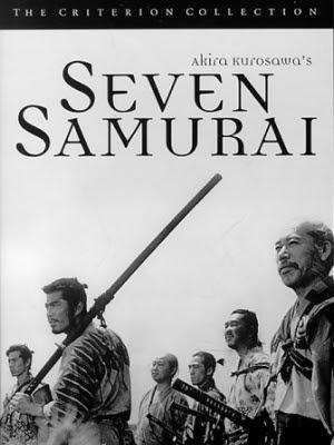 Bẩy Võ Sĩ Samurai
