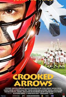 Ver online: Crooked Arrows (2012)