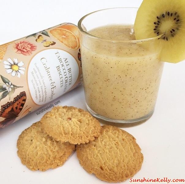 Sweet Start with a Kiwi, Zespri SunGold Kiwifruit, Kiwi, Fruits, Zespri SunGold