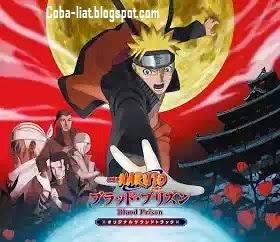Naruto Shippuden The Movie 3