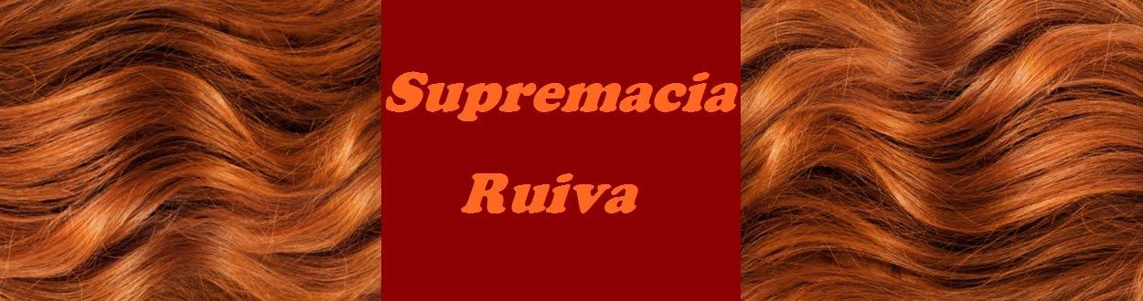 Supremacia Ruiva