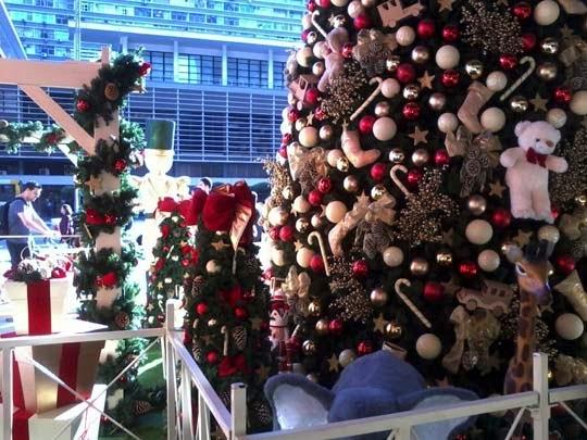 decoração-natal-árvore-2013