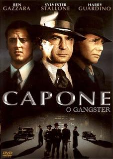 Filme Capone   O Gangster   Dublado