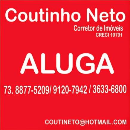 COUTINHO NETO