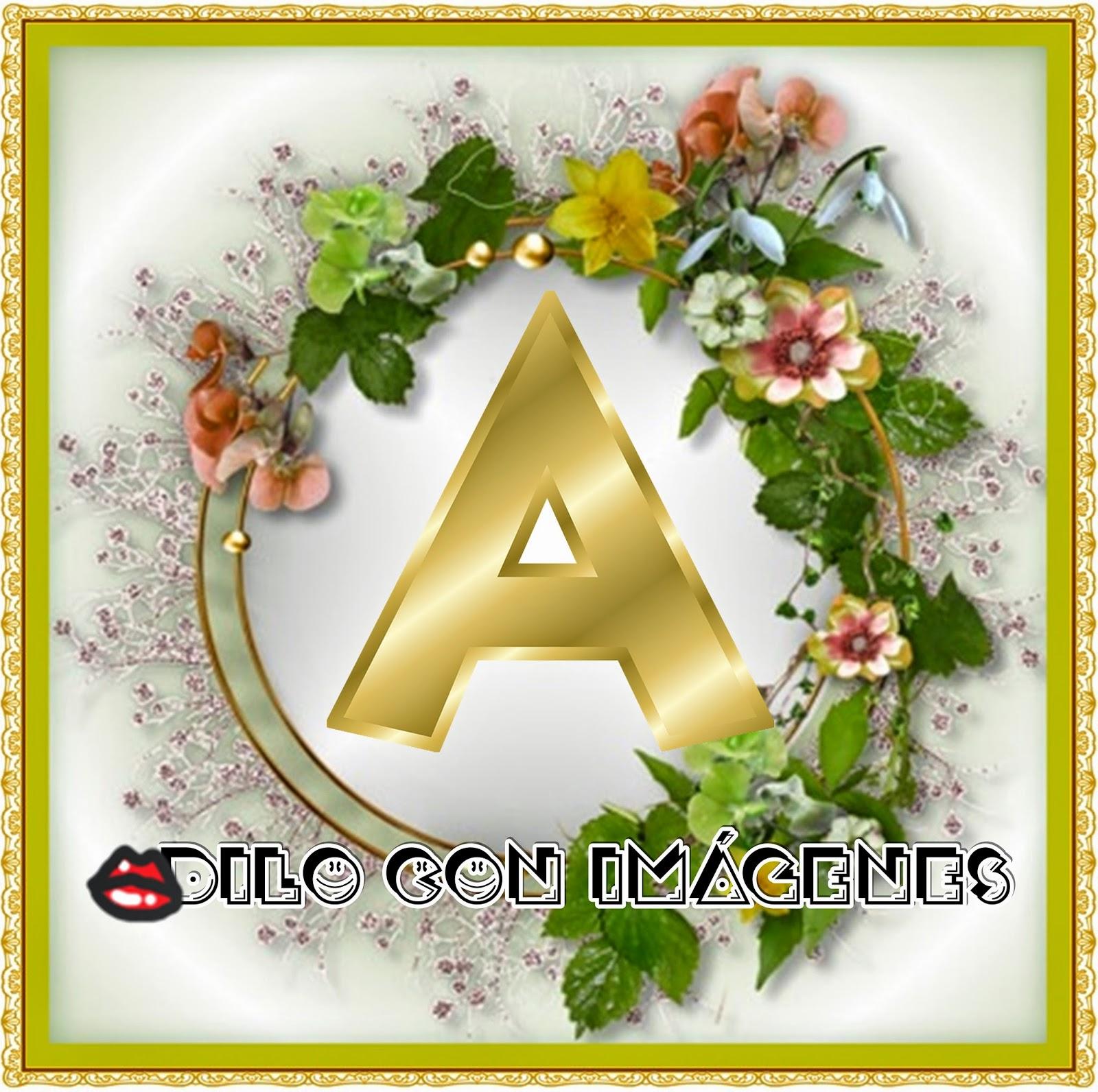 Letras del alfabeto de colores | Descargar Vectores gratis