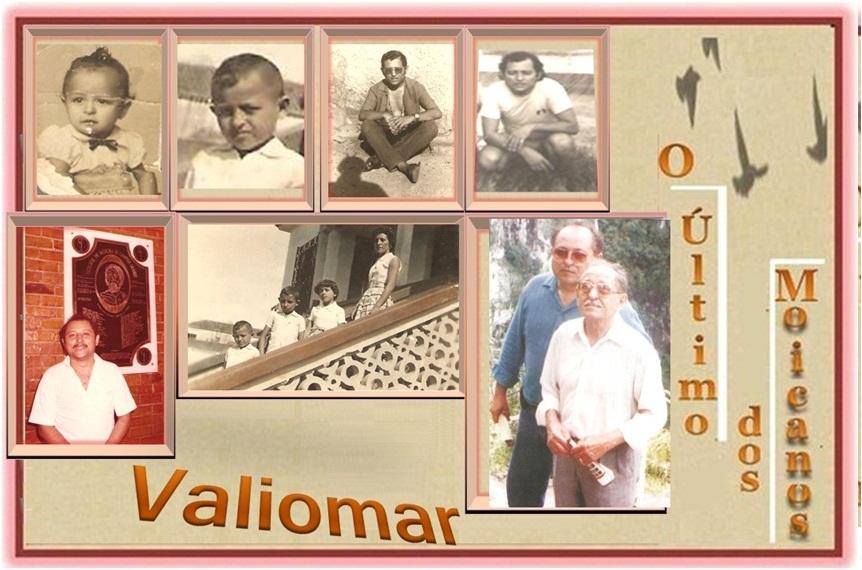 Francisco Valiomar Rolim