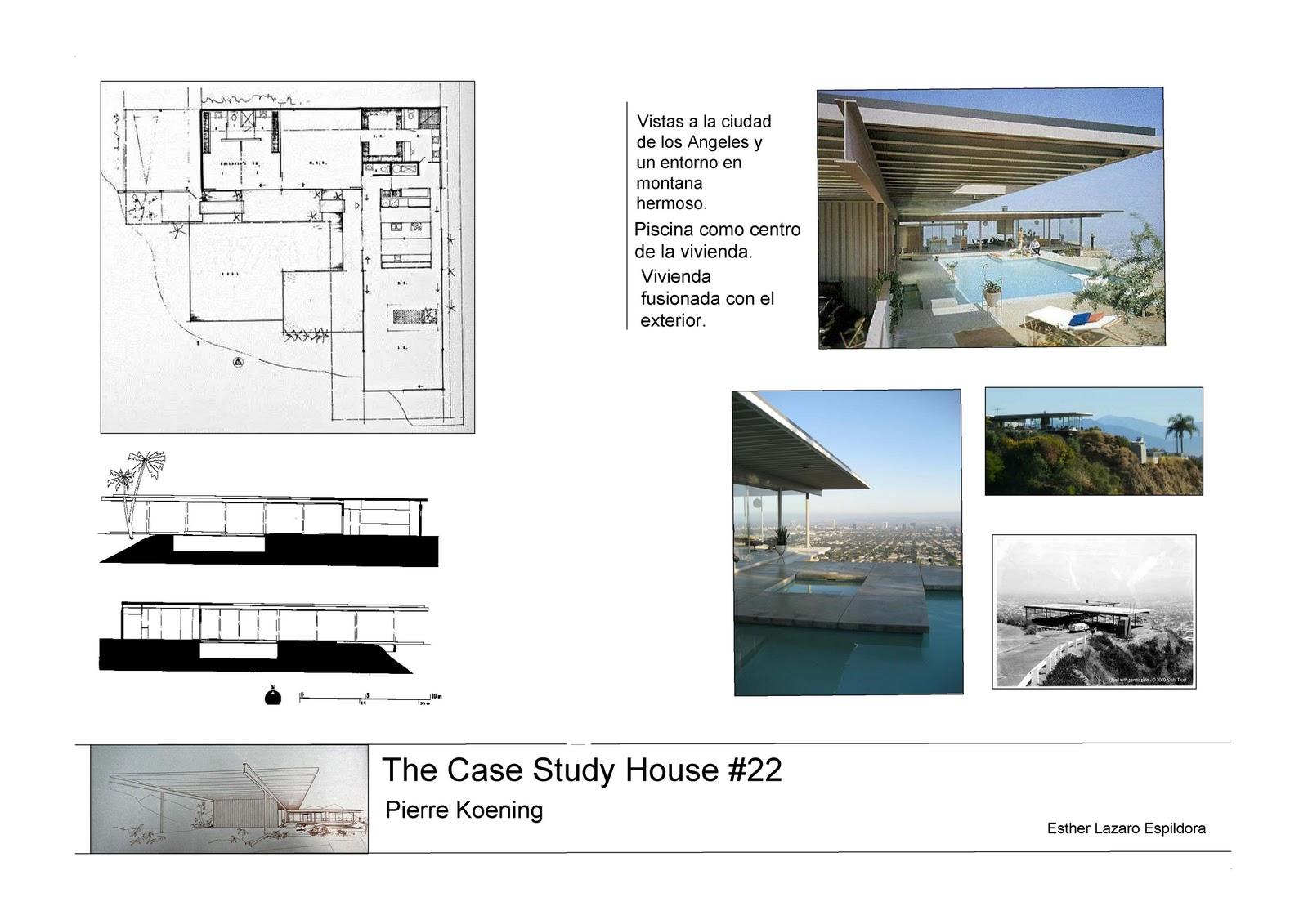 Architect A Case Study        by Ben Ledbetter  Architect The Getty