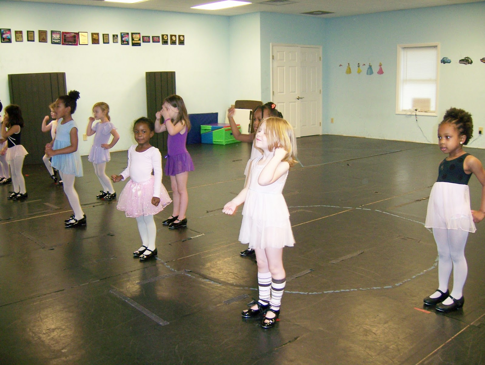 matthews dance classes 4 year olds