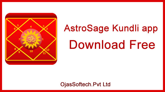AstroSage Kundli Android app is now available in Tamil language.