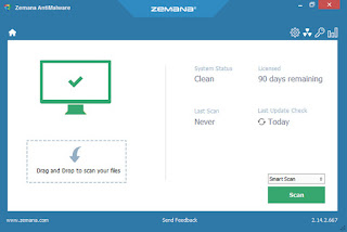 Download Zemana AntiMalware 2.19.2.808 For PC Full Serial Version Tavalli Blogg