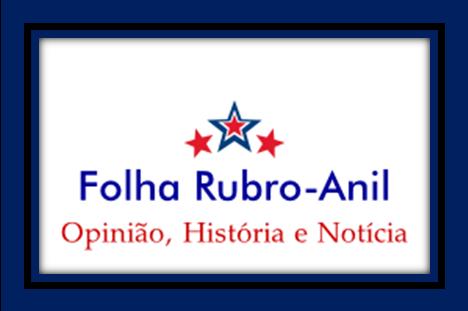 FOLHA RUBRO-ANIL