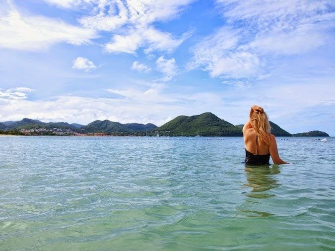 JetBlue Getaways, The Landings St. Lucia, Boston Travel Blogger