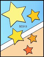 Splitcoast Stampers Sketch Challenge 513