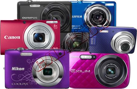 harga kamera digital murah