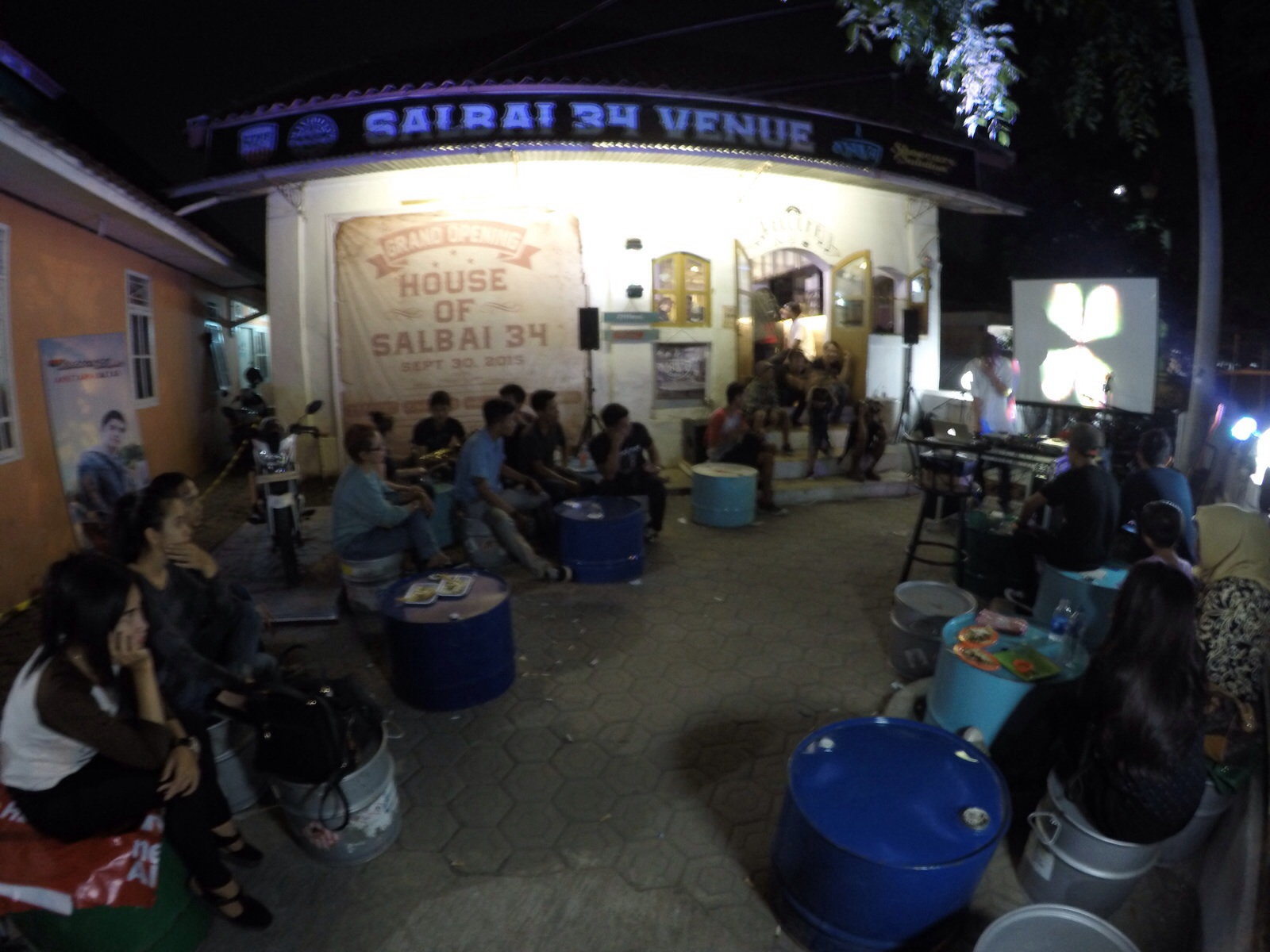 Grand Opening House of Salbai 34