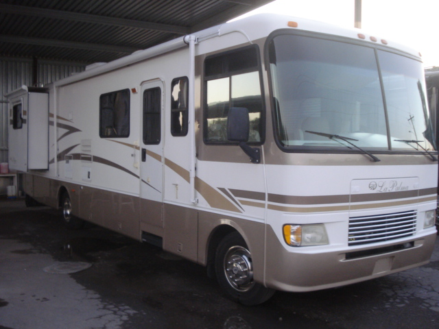 Wonderful Motorhomes For Sale In Mesa AZ  Clazorg