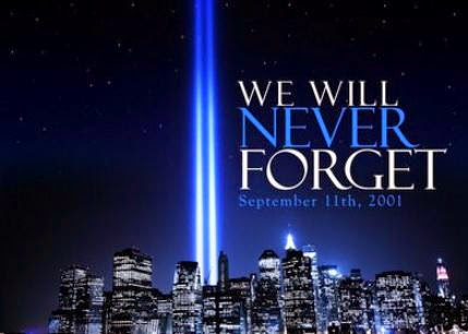 September 11 Quotes Never Forget