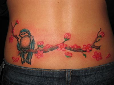 Tattoos For Women