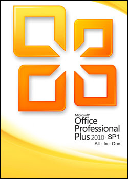 Download - Microsoft Office Suite 2010 SP1 - x86/x64 - PT-BR