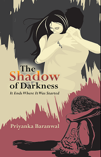 Latest one - The Shadow of Darkness