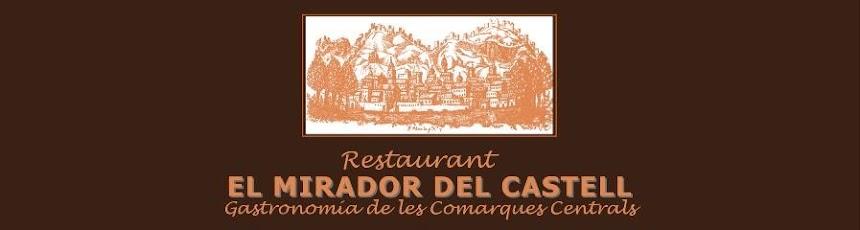 Restaurante El Mirador del castell