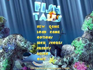 Gratis Fish Tales – Game Permainan Ikan