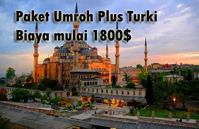 Plus Turki
