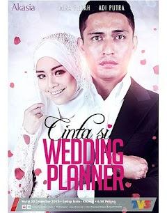 Lirik dan Lagu Kekal Bahagia (OST Cinta Si Wedding Planner)
