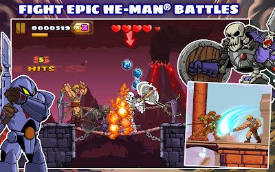 He-Man: The Most Powerful Game download