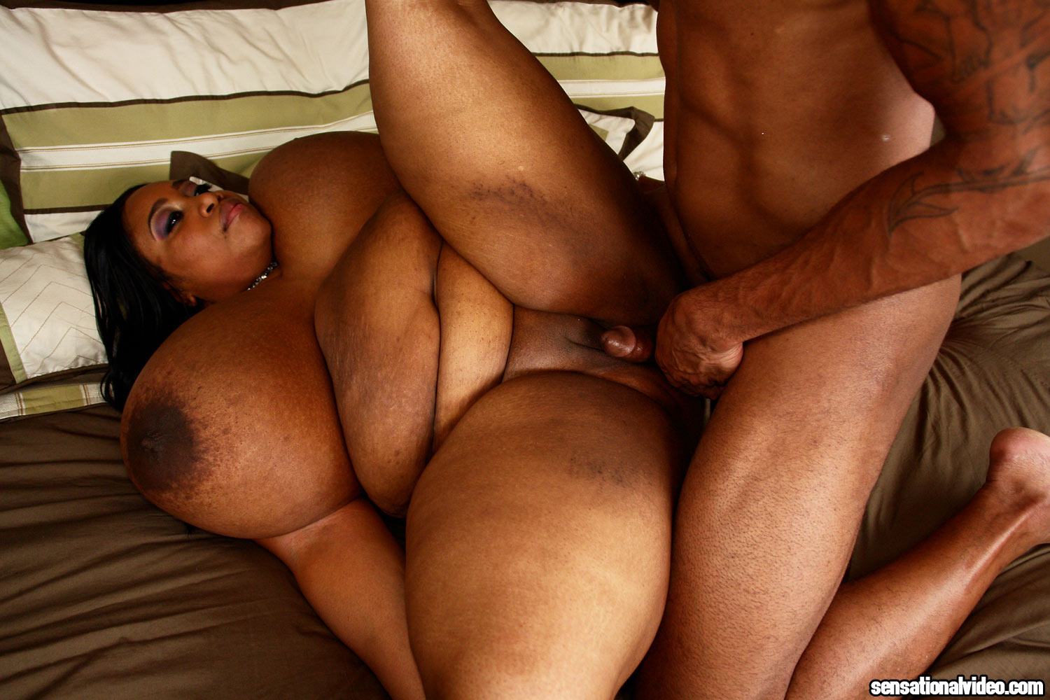 busty and very Ebony sex movie you should