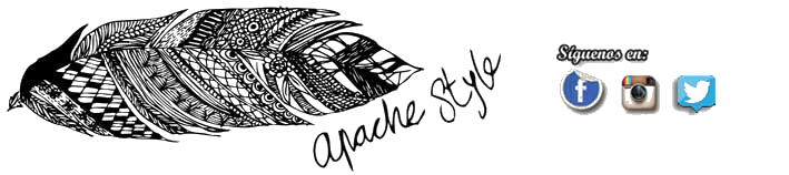 ApacheStyle Fashion Blog