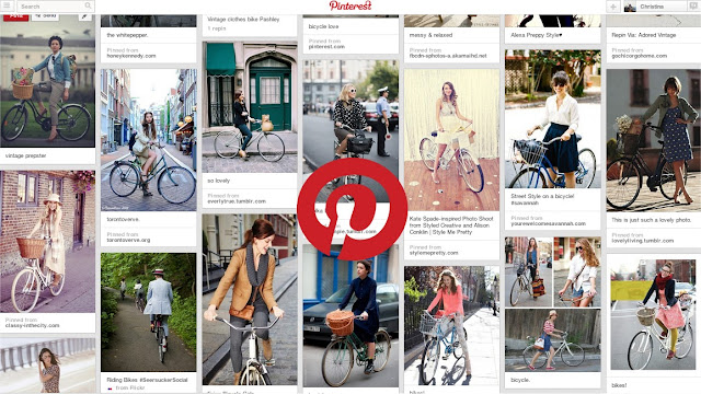 Bike Style on Pinterest