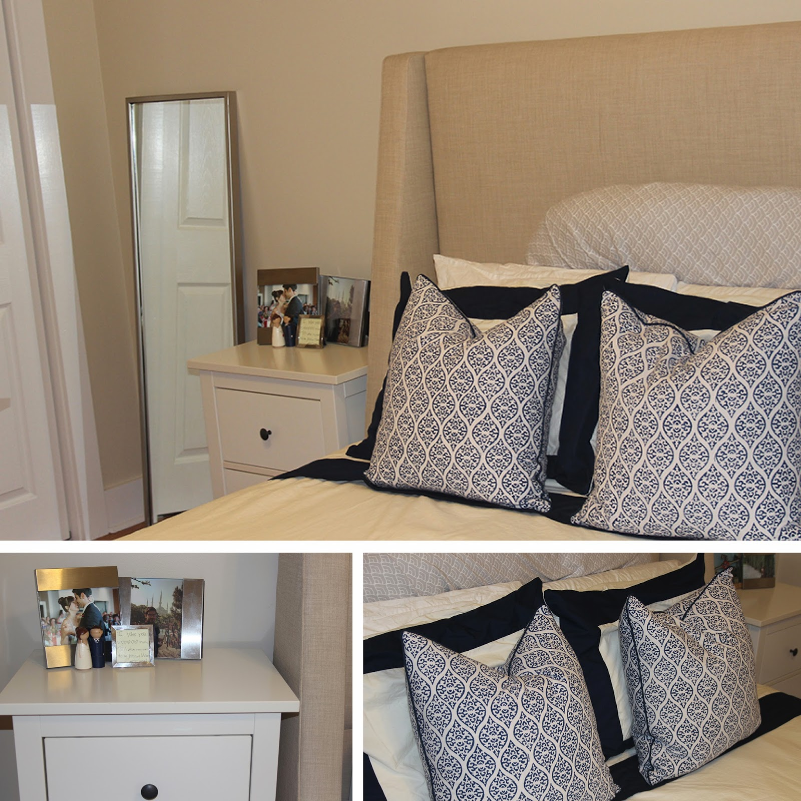 east coast chic november 2014 jillian from cornflake dreams bedroom tour