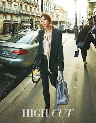 Kim Nam Joo High Cut Vol. 165