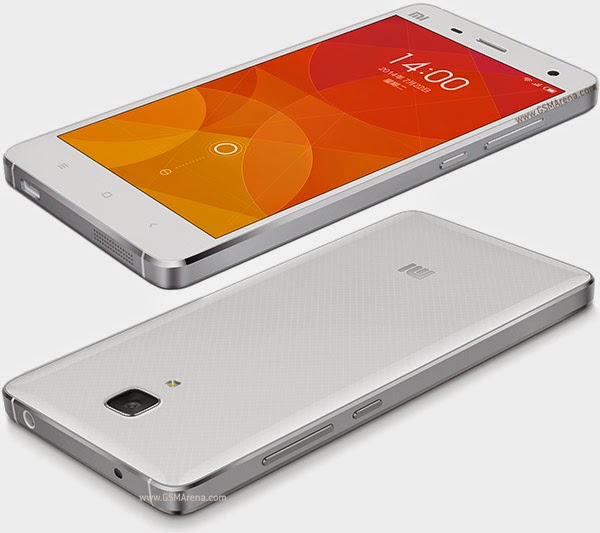 Spesifikasi Dan Harga Hp Xiaomi