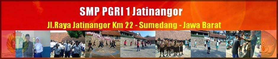 SMP PGRI 1 JATINANGOR