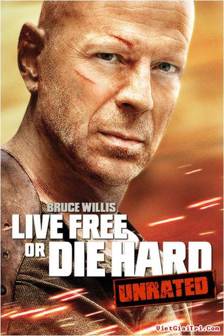 Đương Dầu Với Thử Thách 5 - Die Hard 5: A Good Day To Die Hard