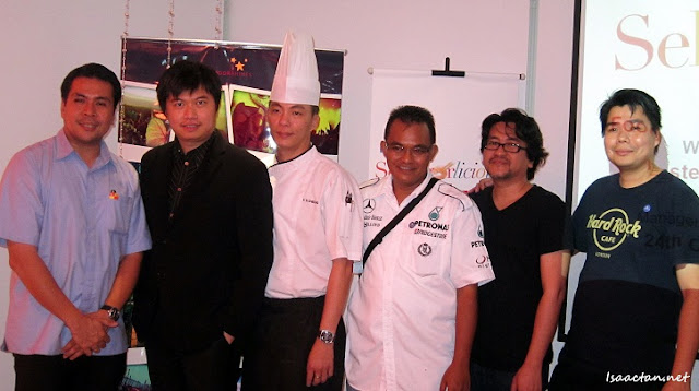 Selangorlicious Food