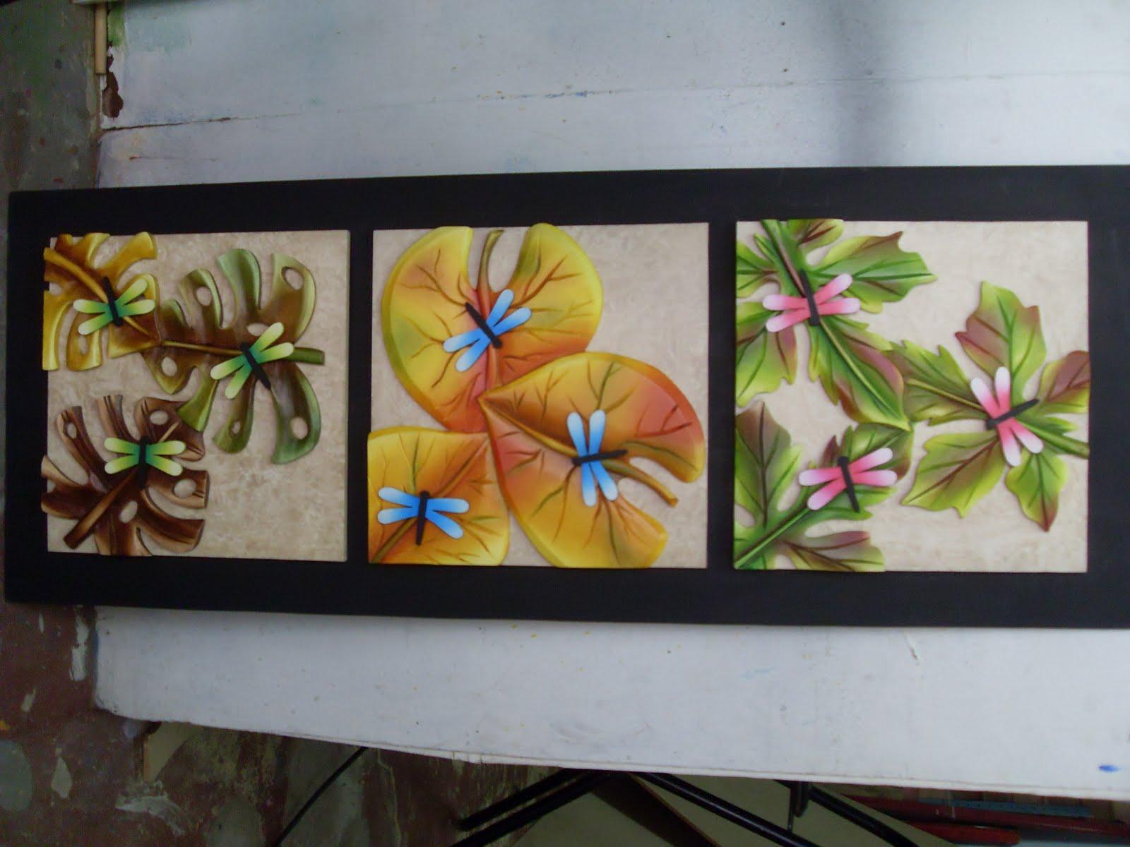 Creando historias decoraci n de habitaciones infantiles - Murales de madera ...