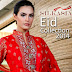 Silkasia Eid Collection 2014 - Pure Chiffon Designer Collection