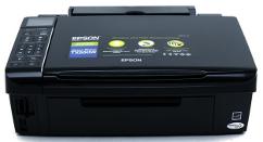 Epson Stylus TX550W Driver Download