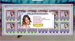 Creapolis+Violetta+Felicitaciones+sa ¡Violetta en Creápolis!