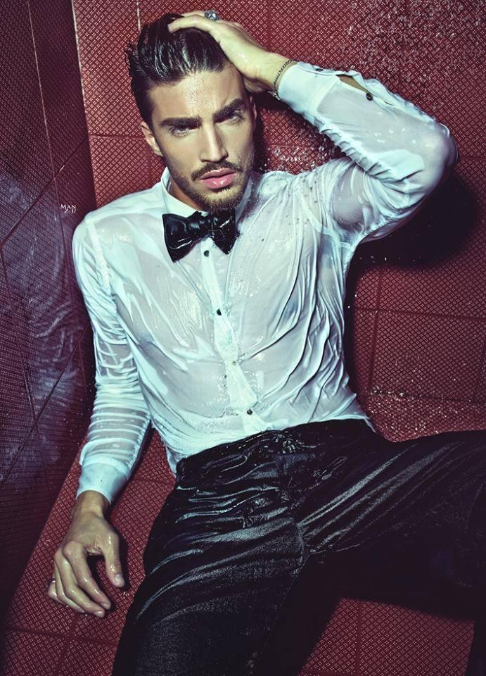 Modello Momento Style How To Dress Like Mariano Di Vaio Part 1
