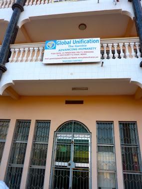 GU Secretariat