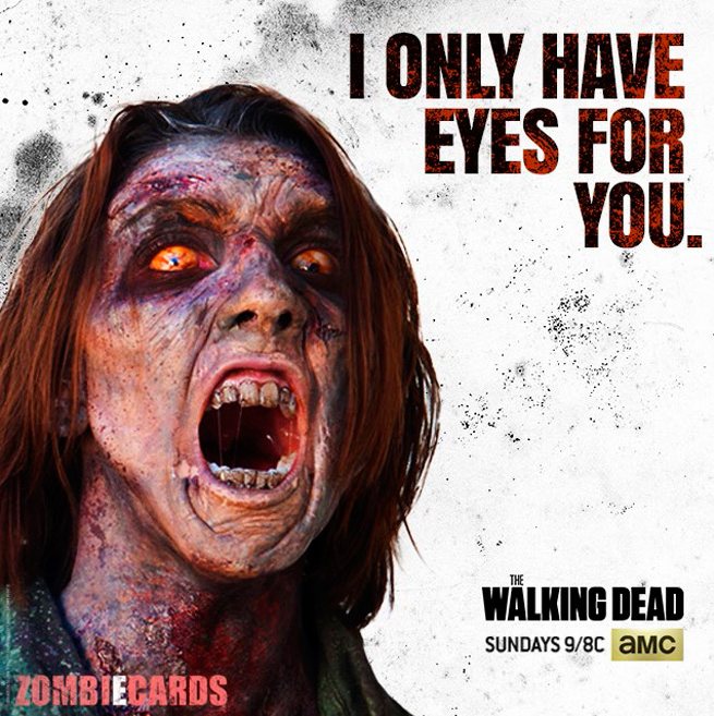 http://www.amctv.com/shows/the-walking-dead/zombieecard