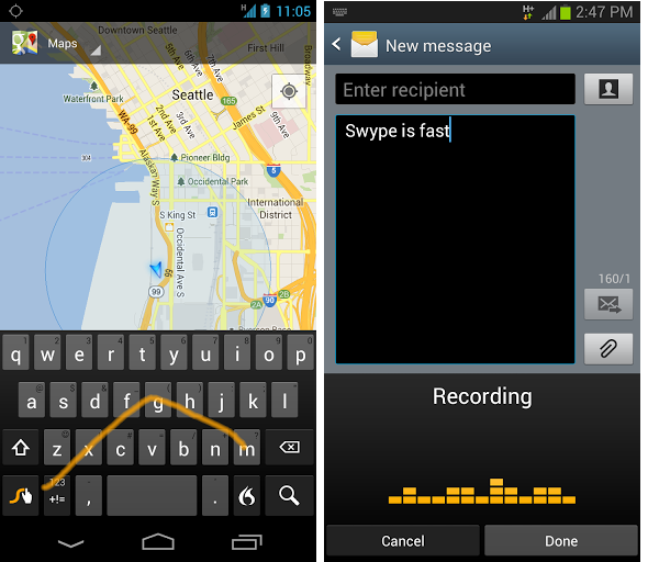 Keyboard Apps for Android