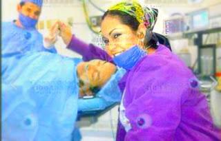 anestesióloga facebook burla pacientes